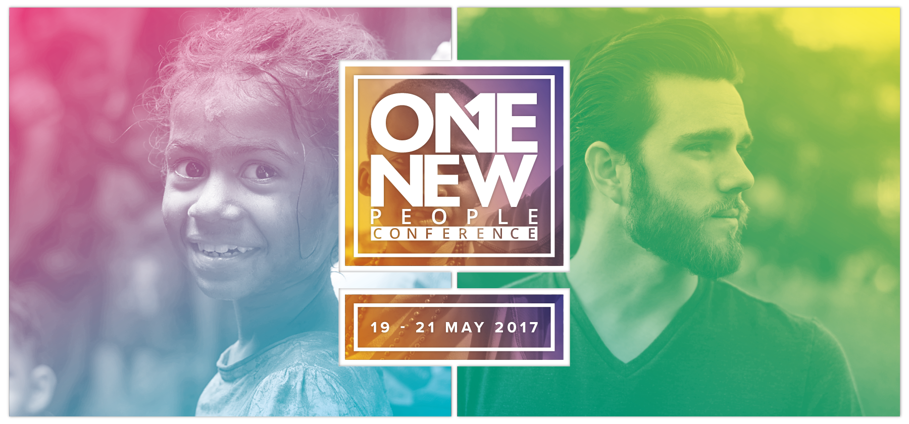 One New People 2017